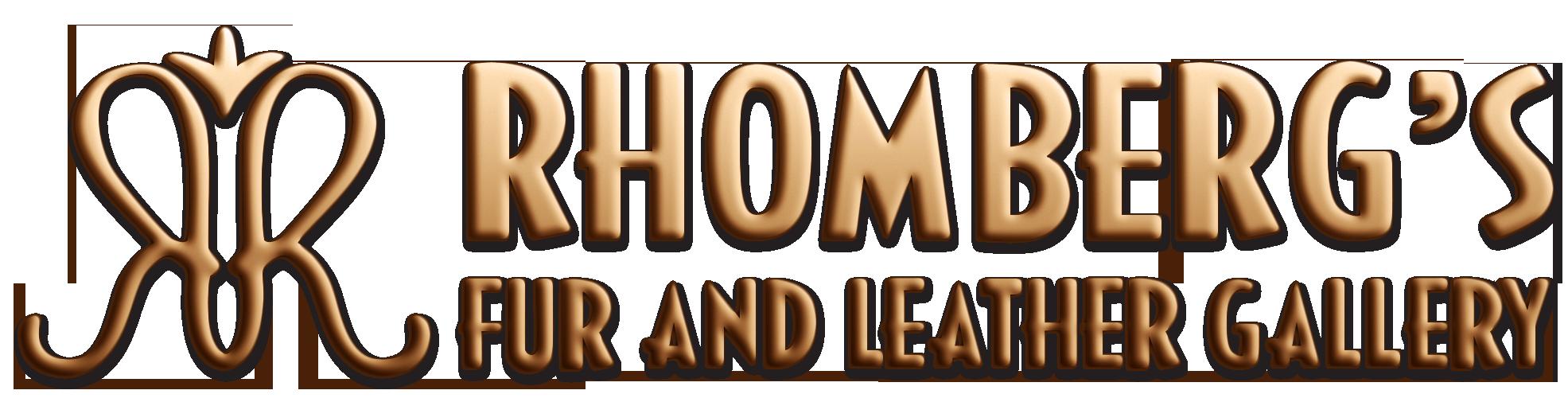 Rhomberg Fur Logo